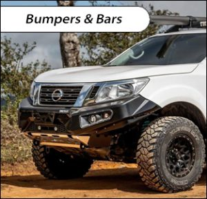Bumpers & Bars