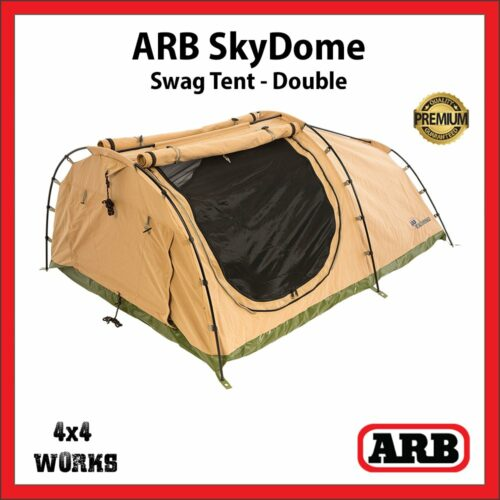 ARB SkyDome Double Swag Tent