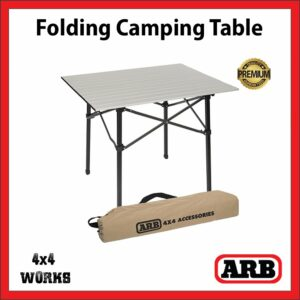 ARB Folding Camping Table